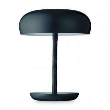 BEND BLACK TABLE LAMP WATT A LAMP