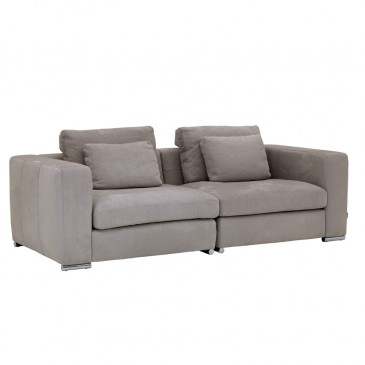 Sofa Cubo dusk 2,5 FURNINOVA