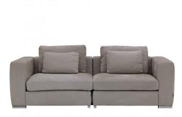 Sofa Cubo dusk 2,5 FURNINOVA