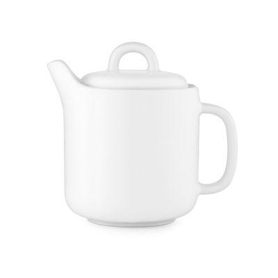 Bliss Teapot 70 cl. white NORMANN COPENHAGEN