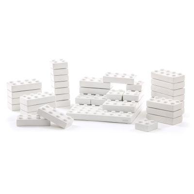 DEKORACJA Memorabilia My Bricks SELETTI