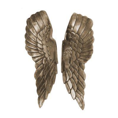 DEKORACJA ¦CIENNA Fallen Angel INVICTA INTERIOR
