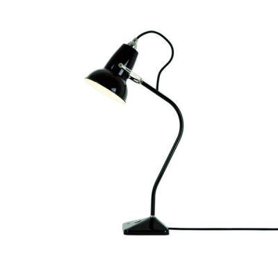 LAMPA BIURKOWA ORIGINAL 1227 MINI CZARNA ANGLEPOISE