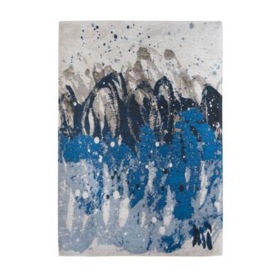 DYWAN ARTYSTYCZNY BLUE WAVES LOUIS DE POORTERE