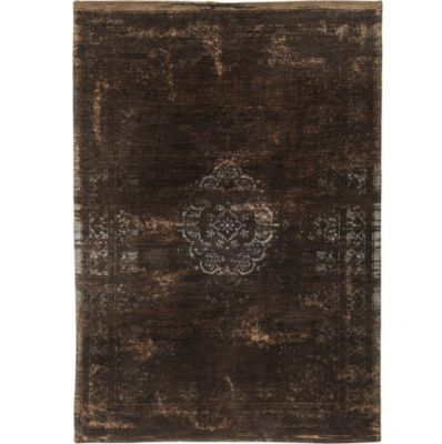 CARPET EBONY LOUIS DE POORTERE