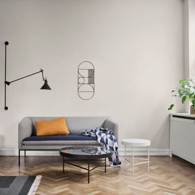 DYWAN KELIM SECTION EXTRA LARGE FERM LIVING
