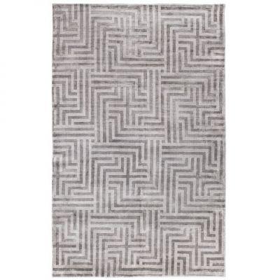 DYWAN leara gray 160X230 cm CARPET DECOR