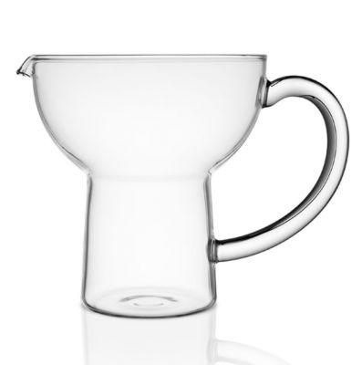 GLASS JUG 0.5 L EVA SOLO