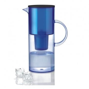 DZBANEK DO WODY EM WATER DARK BLUE 2l STELTON