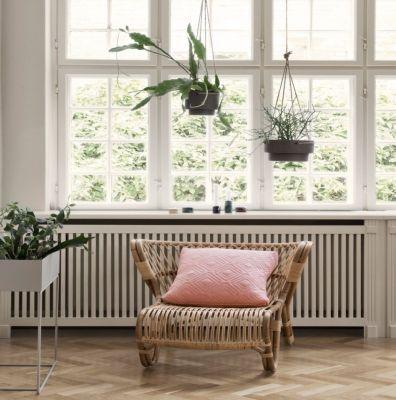 Doniczka wisząca Plant Hanger średnia Ferm Living