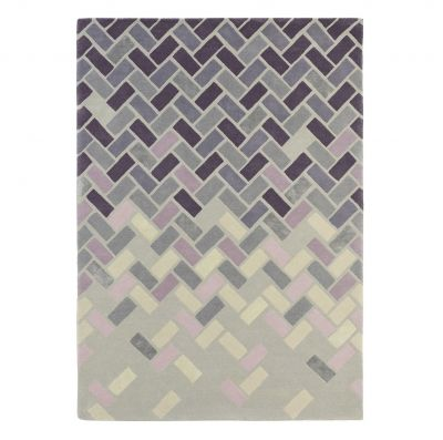 Dywan Geometryczny AGAVE ASH Ted Baker