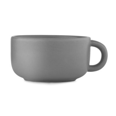 CUP BLISS GREY NORMANN COPENHAGEN