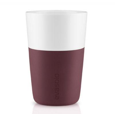 FILI¯ANKA DO CAFE LATTE 2 SZT. BORDO EVA SOLO