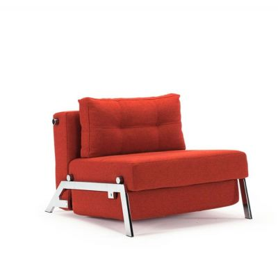 FOTEL ROZK£ADANY CUBED 90 DELUXE INNOVATION