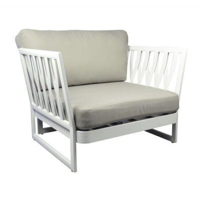 Fotel ogrodowy Sue be¿owy