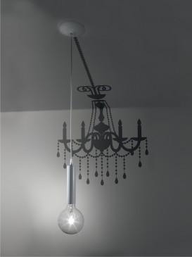 PENDANT LAMP GHOST 60/98