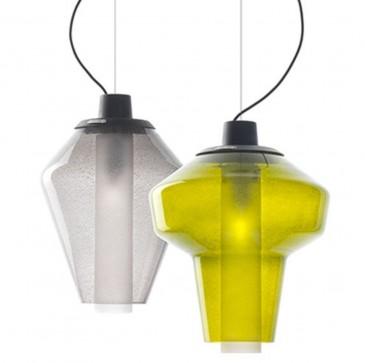 LAMPA WISZ¡CA METAL GLASS DIESEL&FOSCARINI