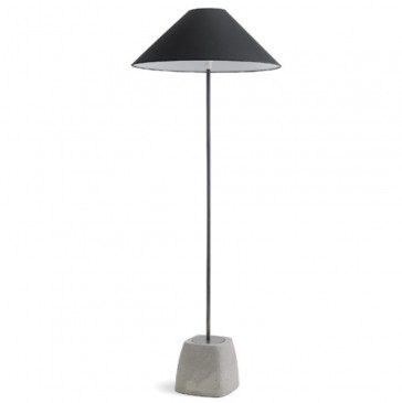 LAMPA POD£OGOWA URBAN LO BLACK DOMITALIA
