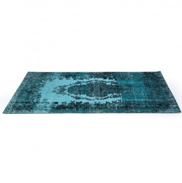 DYWAN CALIMNOS TURQUOISE 170x240