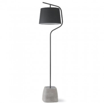 LAMPA POD£OGOWA URBAN LS BLACK DOMITALIA