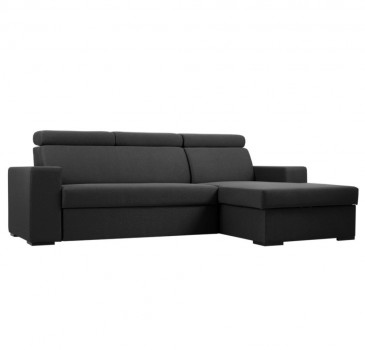 SOFA TOLEDO RIGHT CARBON Z FUNKCJ¡ SPANIA