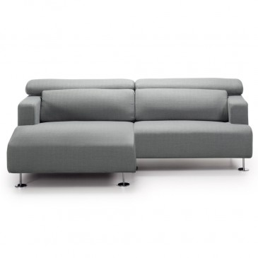 SOFA LIVING LEFT GREY