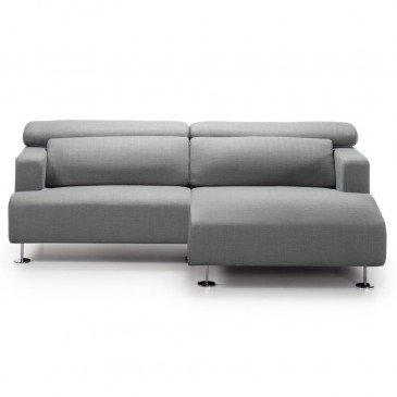 SOFA LIVING RIGHT GREY