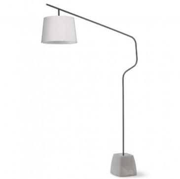 LAMPA POD£OGOWA URBAN-LG WHITE DOMITALIA