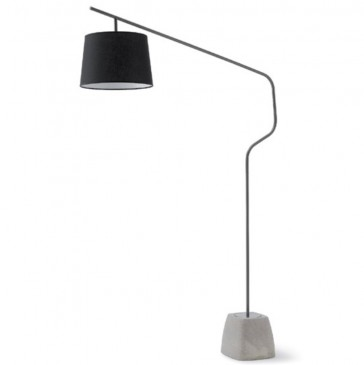 LAMPA POD£OGOWA URBAN-LG BLACK DOMITALIA