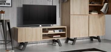 STOLIK TV POCONO 120X50 CM