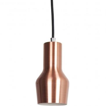 LAMPA WISZ¡CA STONY COPPER