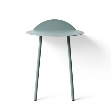 SIDE TABLE YEH LOW MOSS GREEN MENU