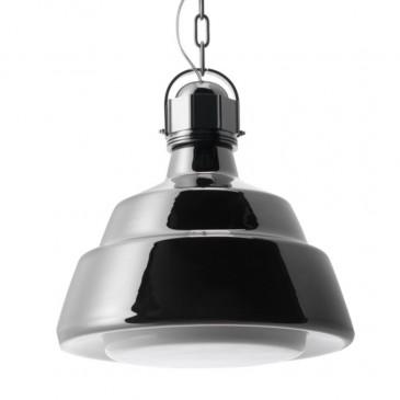 LAMPA WISZ¡CA GLAS GRANDE CHROMOWANA DIESEL&FOSCARINI
