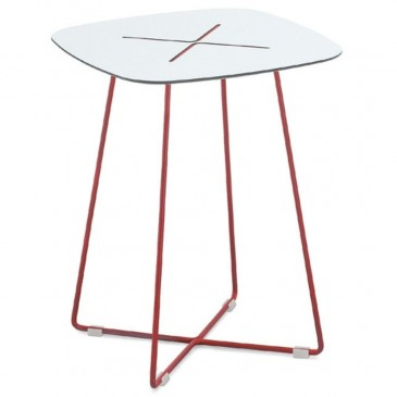 COFFE TABLE CROSS GA