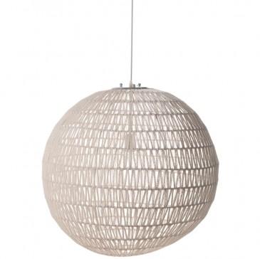 LAMPA WISZ¡CA PETERSON 60 WHITE