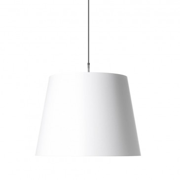 HANG WHITE PENDANT LAMP MOOOI