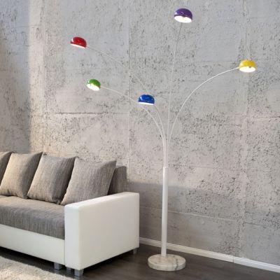 LAMPA POD£OGOWA FIVE LIGHTS BUNT INVICTA INTERIOR