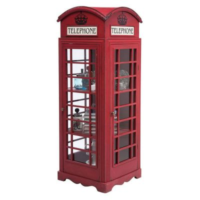 SZAFA LONDON TELEPHONE KARE DESIGN