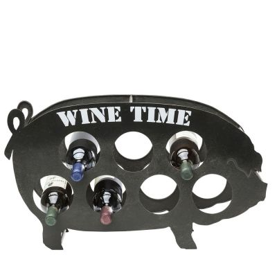 WINE RACK PIGGY KARE DESIGN