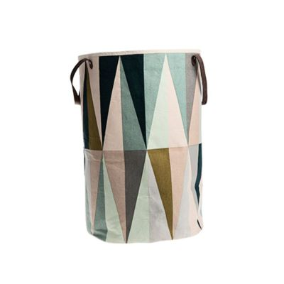 SPEAR LAUNDRY BASKET L FERM LIVING