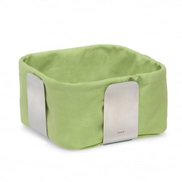 BREAD BASKET GREEN 19.5CM BLOMUS