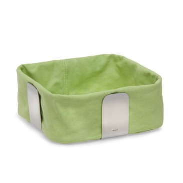 BREAD BASKET GREEN 25.5CM BLOMUS