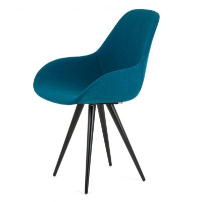 ANGEL DIMPLE TAILORED CHAIR KUBIKOFF