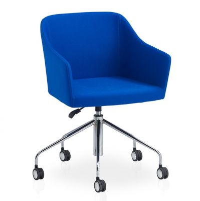 OFFICE CHAIR KETRA FIVE WAYS