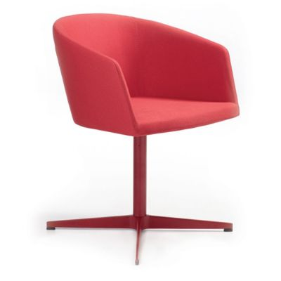 BARKLEY ALUMINUM CHAIR ROTARY BASE