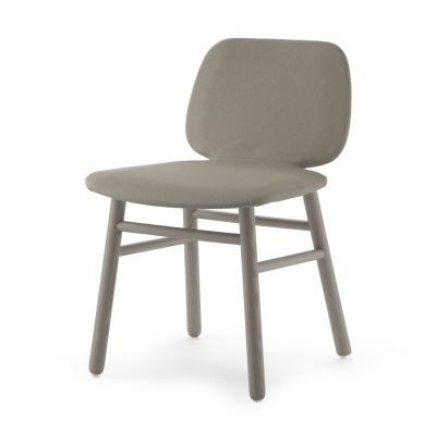 UPHOLSTERED CHAIR SOUL