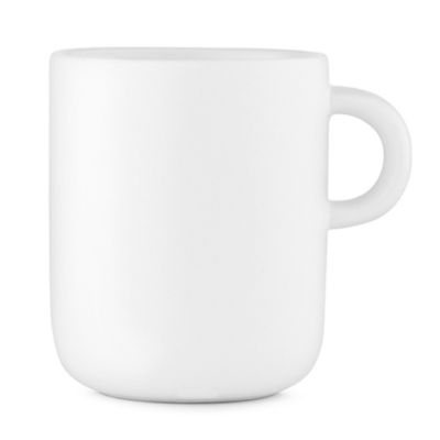 BLISS MUG WHITE NORMANN COPENHAGEN