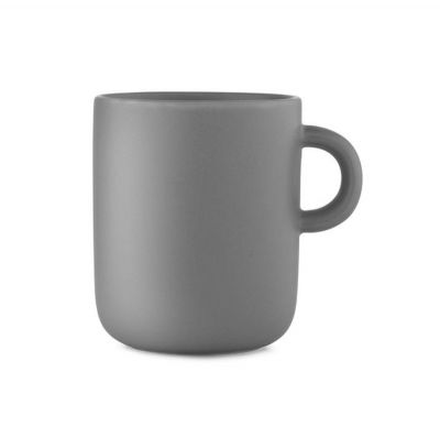 Bliss Mug 30 cl. Grey normann copenhagen