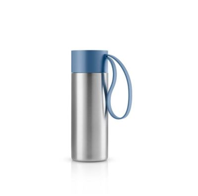 KUBEK TERMICZNY TO GO CUP MIDNIGHT BLUE EVA SOLO