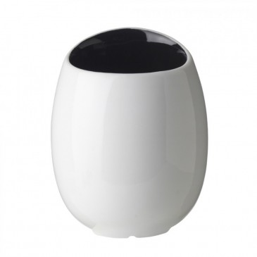 THERMAL MUG WHITE